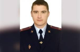 В Смоленской области – новый начальник ГИБДД