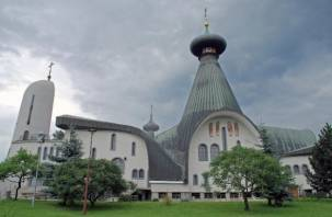 Смоленский православный студенческий хор с успехом выступил на фестивале в Польше