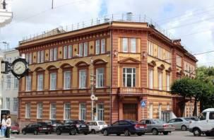 В Смоленске состоялась конференция, посвященная дворянским усадьбам