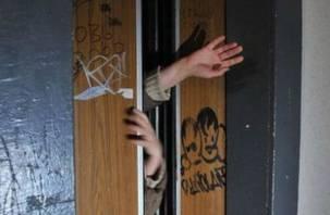 На Смоленщине много лифтов, которые могут убить