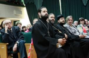 Православно-медицинская конференция «Молитва врача» состоится в Смоленске
