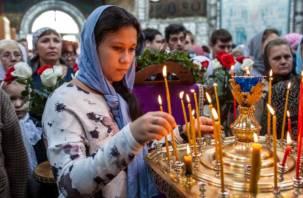 В Смоленске отметят 100-летие «Союза православных женщин»