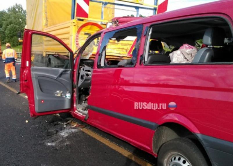 Дети ехали на каникулы: стало известно, кто погиб в страшной аварии под Смоленском