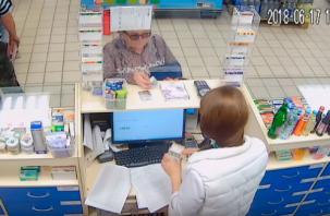 Пожилая женщина в Смоленской области пыталась обмануть фармацевта