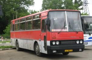 В Смоленске на время праздников изменится расписание рейсовых автобусов