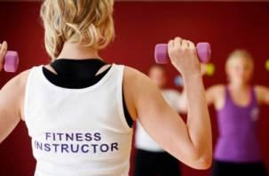 В Смоленске пройдет выставка-ярмарка фитнес клубов