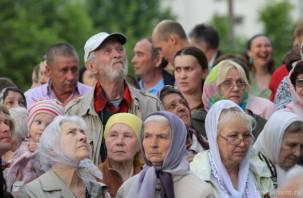 Главное дожить? В Госдуму уже сегодня могут внести законопроект о повышении пенсионного возраста