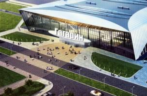 Аэропорт «Гагарин» в Саратове введут в эксплуатацию летом 2019 года