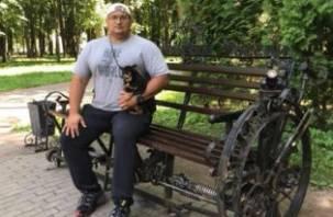 Известныйроссийский блогер поделился впечатлениями о Смоленске
