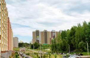 Стало известно, где и когда в Смоленске построят новые школы, детские сады и поликлиники
