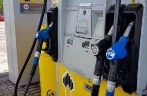 Эксперты рассказали о причинах роста цен на бензин