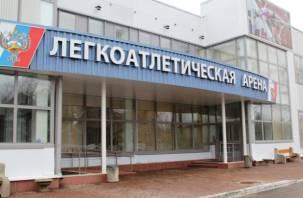 В Смоленске пройдет VI Всероссийская летняя Универсиада по легкой атлетике