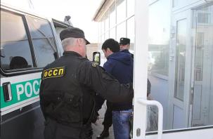 Из Смоленска выдворили еще 6 нелегалов