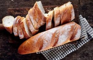 Смоленск не вошел в число регионов с лучшим хлебом