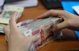 Бухгалтер «Горводоканала» получила «условку» за наворованные со смолян деньги
