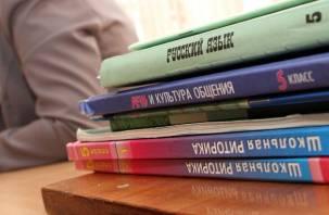 Оцифруют за 500 миллиардов: школьные бумажные учебники отменят