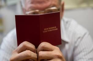 Цель достигнута, что дальше? «Пенсионную петицию» подписали миллион россиян