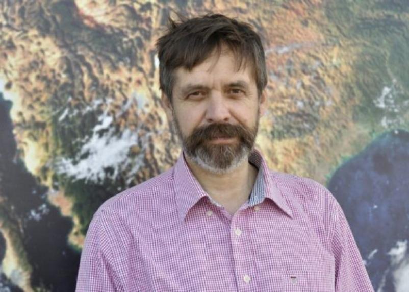 Смолянин Олег Ермаков – среди финалистов национальной литературной премии