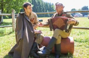 На Смоленщине отпразднуют день рождения поэта Александра Твардовского