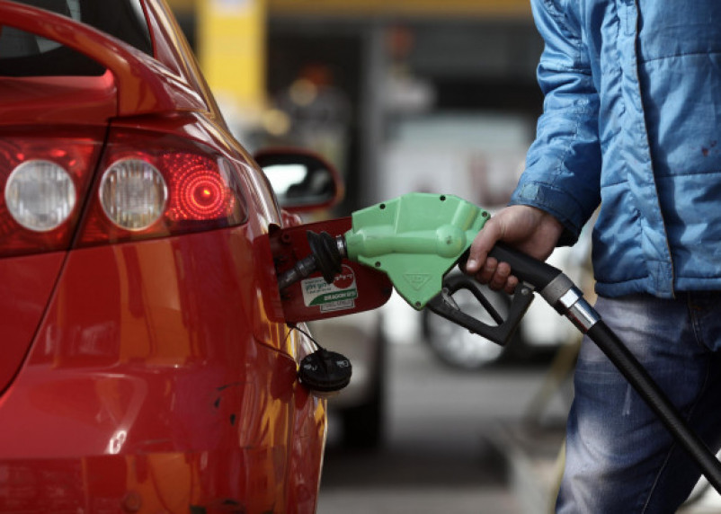 ОНФ запустит горячую линию по приему сообщений о завышении цен на бензин
