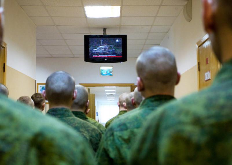 Смоленские военнослужащие могут болеть «за наших»