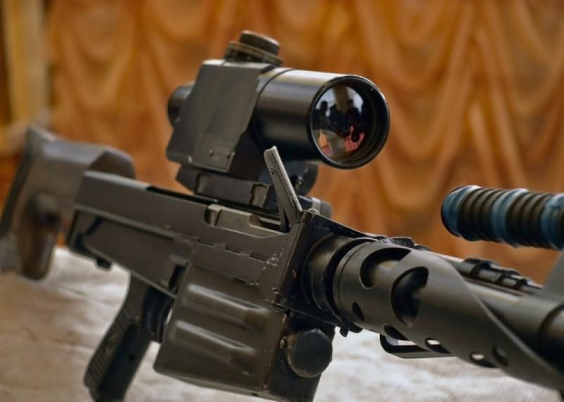 Смолянин попросил у знакомого винтовку и попал в полицию