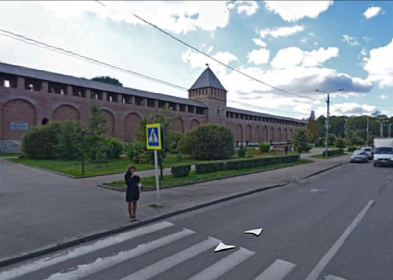 В центре Смоленска в День России будет затруднен проезд