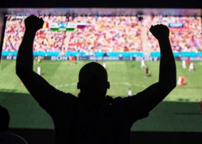 Где смоляне могут смотреть ЧМ по футболу-2018
