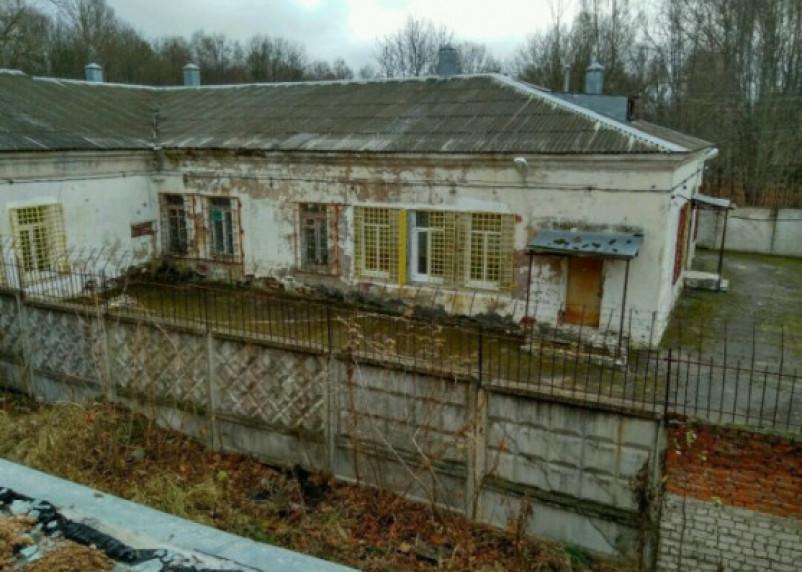 В смоленской психиатрической больнице начнется долгожданный ремонт