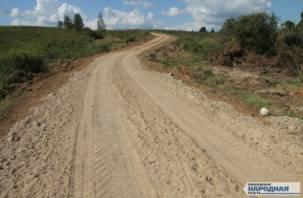Смоленская дорога для контрабандистов, или Олигархи зарабатывают для Беларуси миллионы долларов
