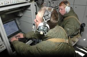 «Прием-прием»: смоленские военные получили новейшие спутниковые радиостанции