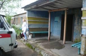 В Смоленской области появятся современные медицинские пункты