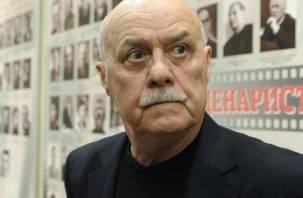 В Смоленске открылся уголок творчества и памяти Станислава Говорухина