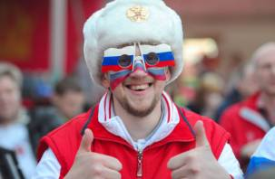 Ясновидящая была права: Россия разгромила  Саудовскую Аравию в матче‐открытии ЧМ‐2018