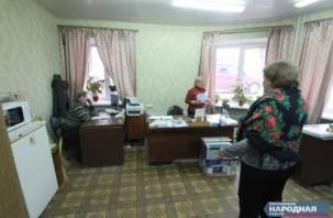 Крупнейшая управляющая компания Смоленска может стать банкротом