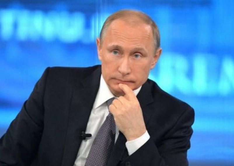 Путин назвал борьбу с бедностью главной задачей
