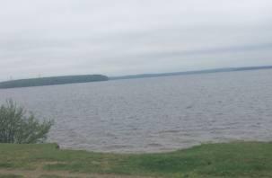 Подробности трагедии на водохранилище в Смоленской области