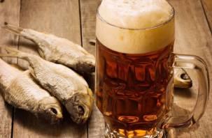 Российские эксперты не поставили высшую оценку ни одному образцу пива