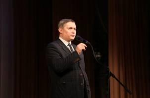 Мэр Соваренко распространил «тайное воззвание» к депутатам Смоленского горсовета
