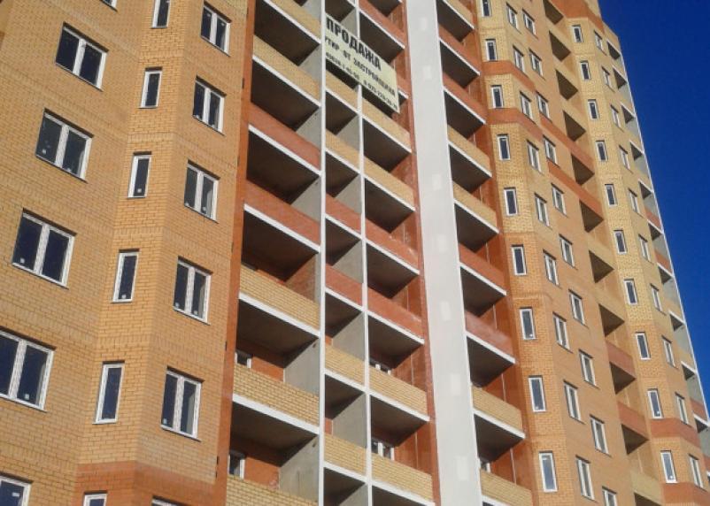 В Смоленской области до 2020 года решат проблемы обманутых дольщиков