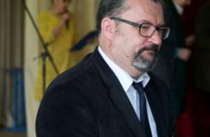 Известный смоленский преподаватель Владимир Карнюшин отмечает 50-летний юбилей