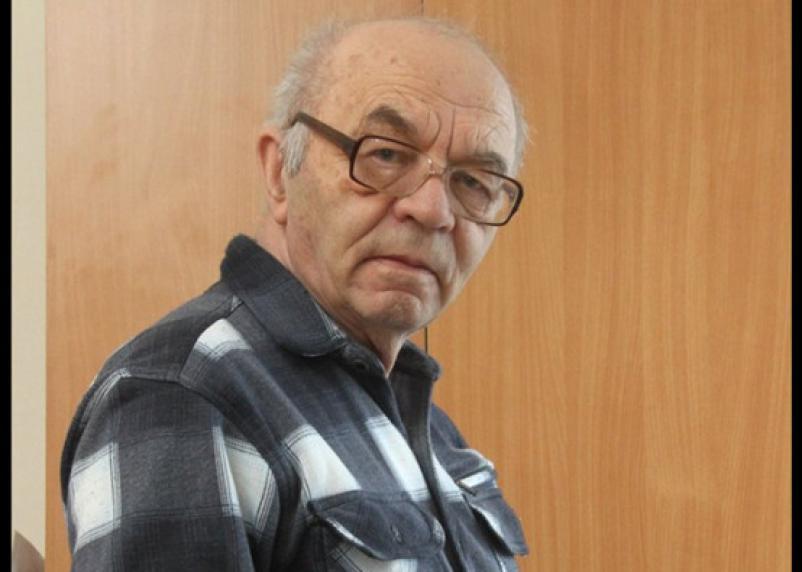 Умер известный смоленский педагог и историк Михаил Рабинович