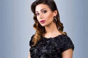 Грузинская певица из Смоленска получила спецприз на «Славянском базаре»