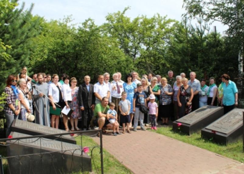 На Смоленщине прошел пятый фестиваль «Слобода партизанская»