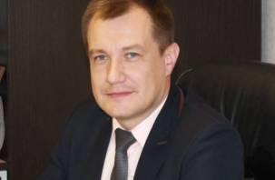 Назначен и.о. начальника департамента по образованию и науке Смоленской области