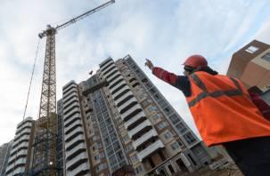 Смоленских чиновников начнут штрафовать за нарушения при долевом строительстве