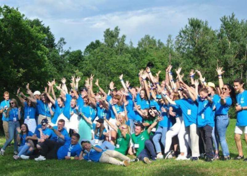 Для двухсот смолян-школьников каникулы – время усиленно учиться