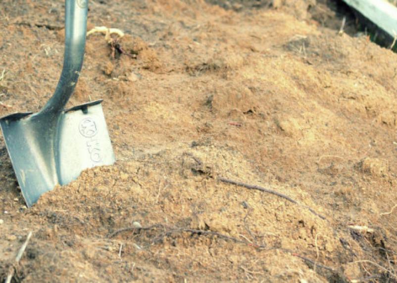 Страшная трагедия в Миловидове: рабочего насмерть засыпало землей
