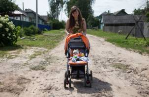 Жизнь под капельницей: 9-месячная смолянка может умереть от голодной  смерти
