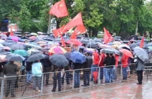 «Людоедская реформа»: КПРФ уведомила ЦИК о начале подготовки всероссийского референдума